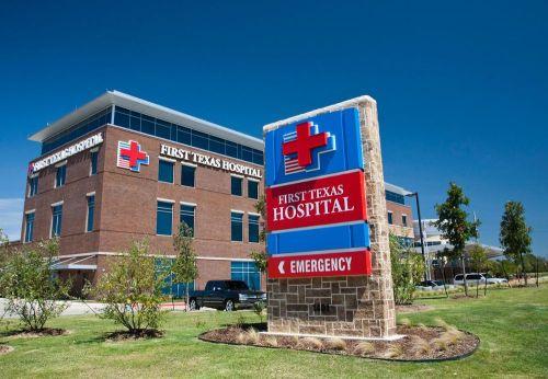 first-texas-hospital