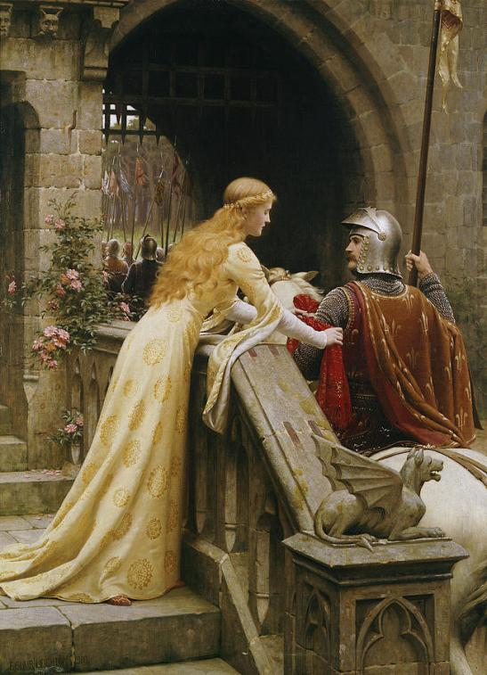 god-speed-edmund-blair-leighton