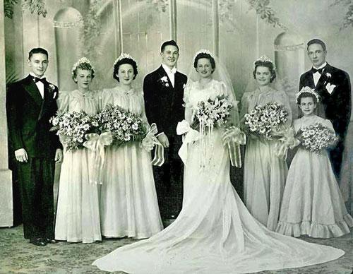 vintagewedding