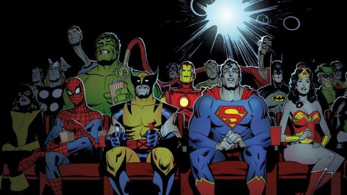 superheroes-netflix